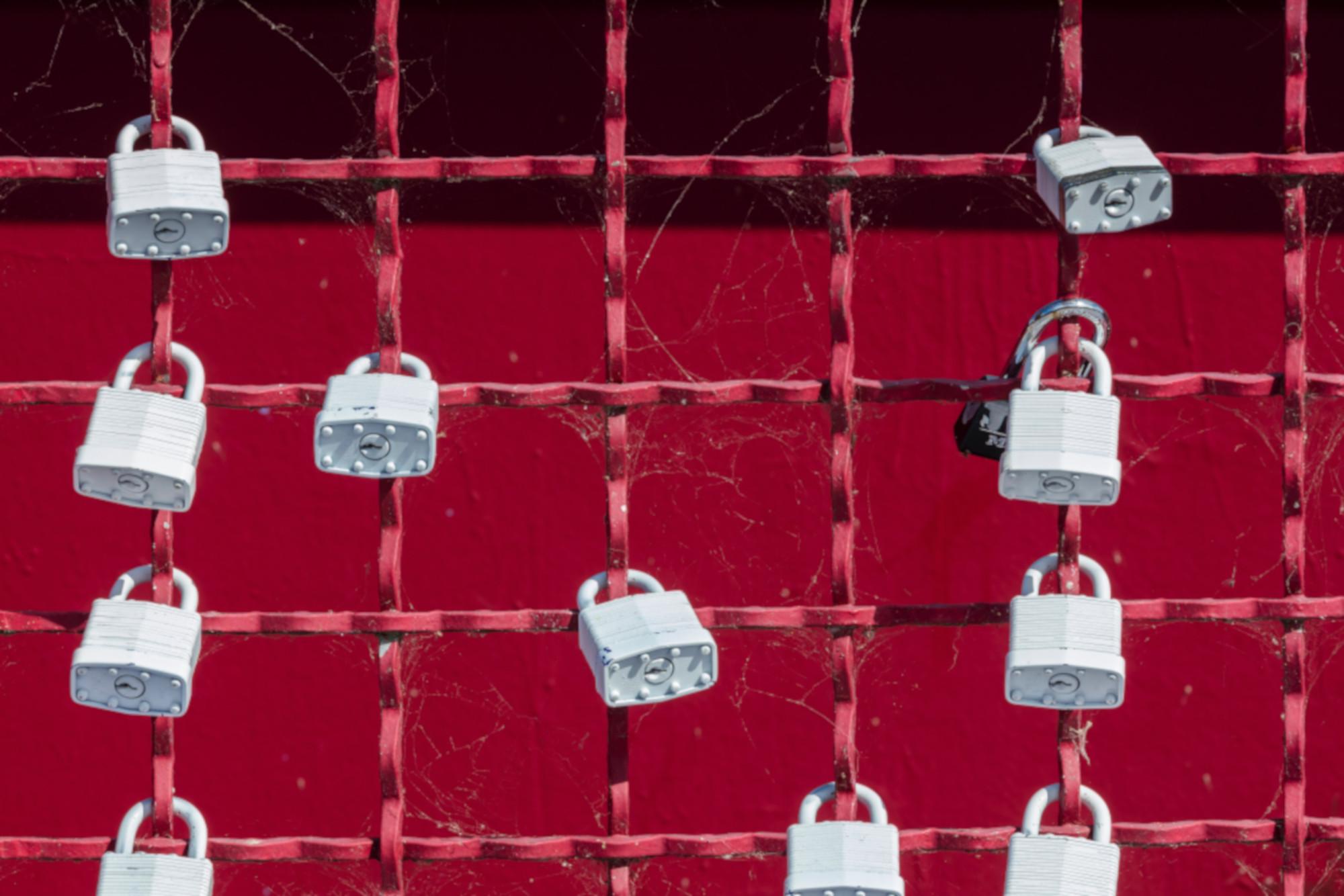 Iot e cyber securityrid